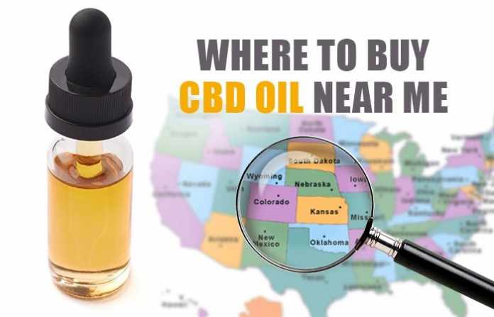 What Is CBD Where We Can buy It