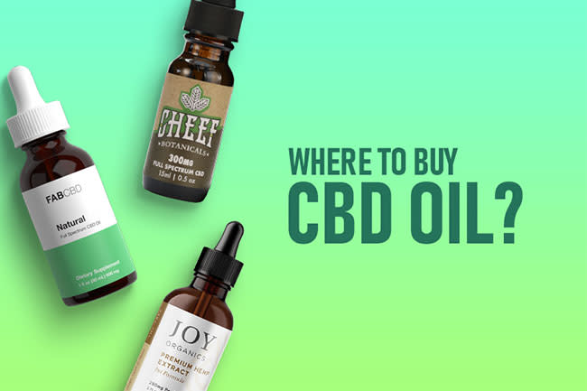 Where Would I Be Able To Discover CBD Items