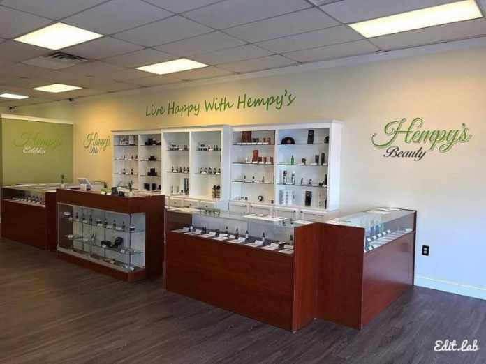Where To Buy CBD Products In Austell