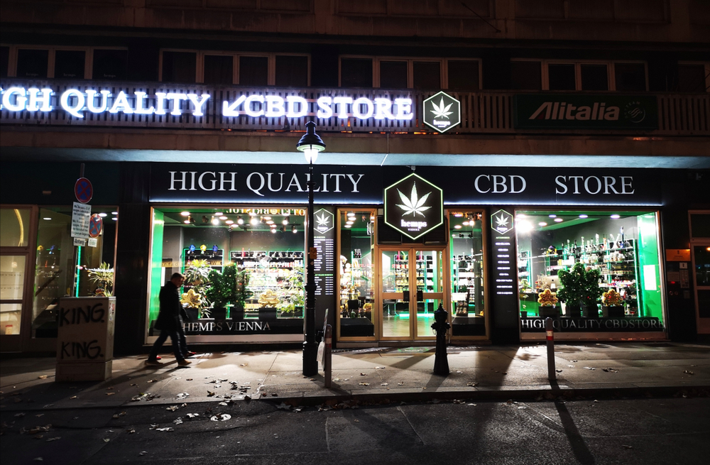 Where To Buy CBD Products In Austin