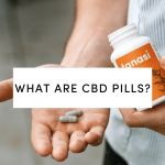 What Are CBD Pills