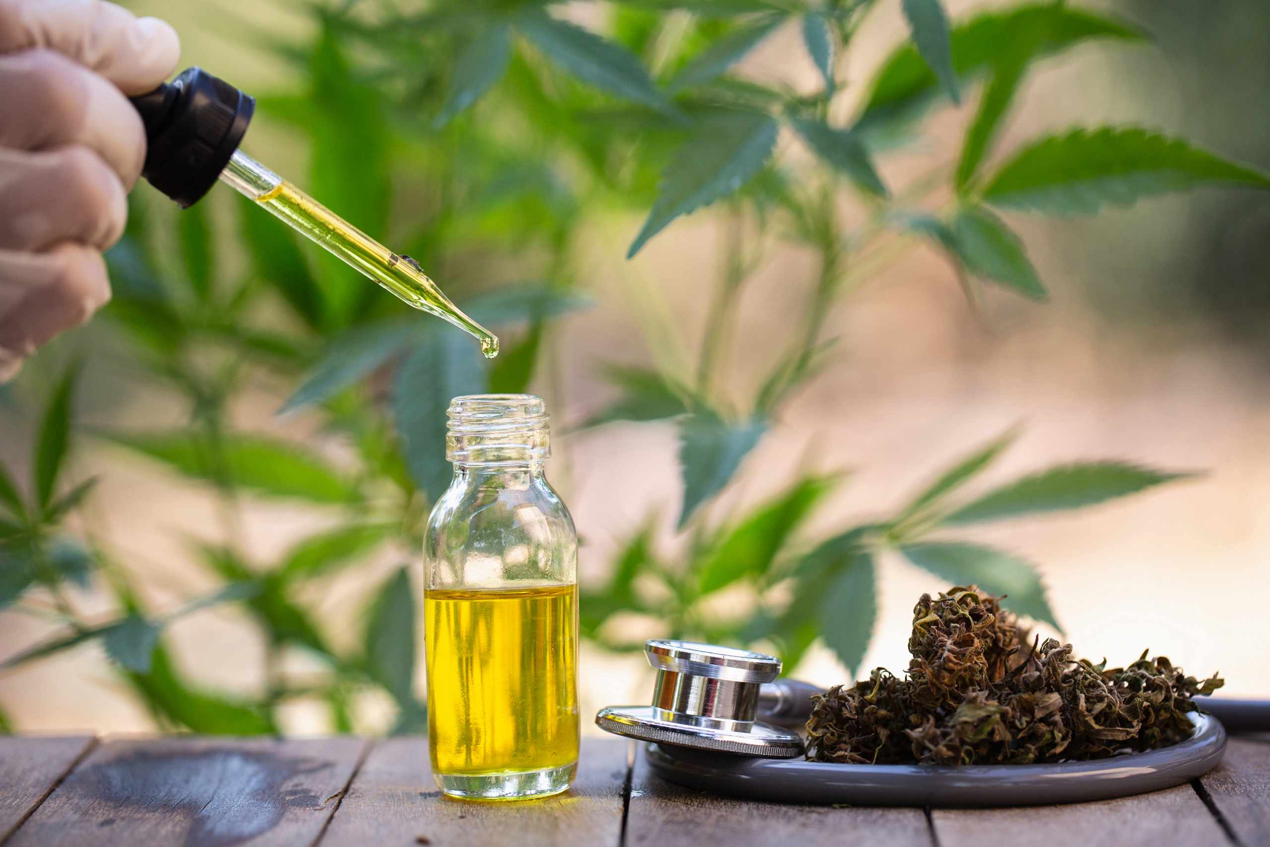 Benefits Of CBD Oil On Diabetic Patients and It's Various Forms