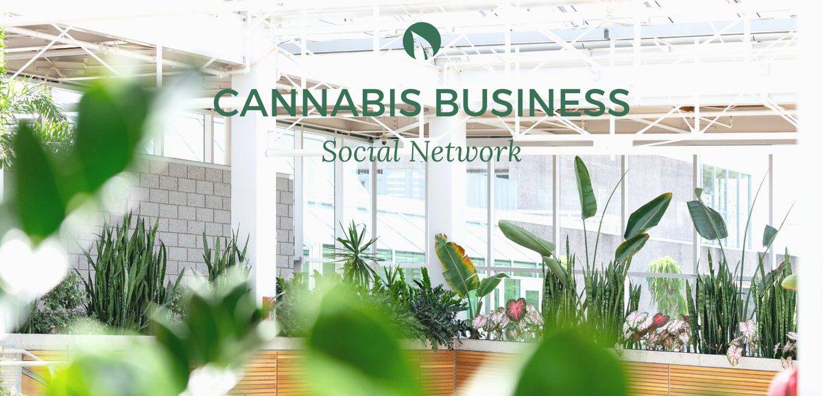Cannabis Business Network