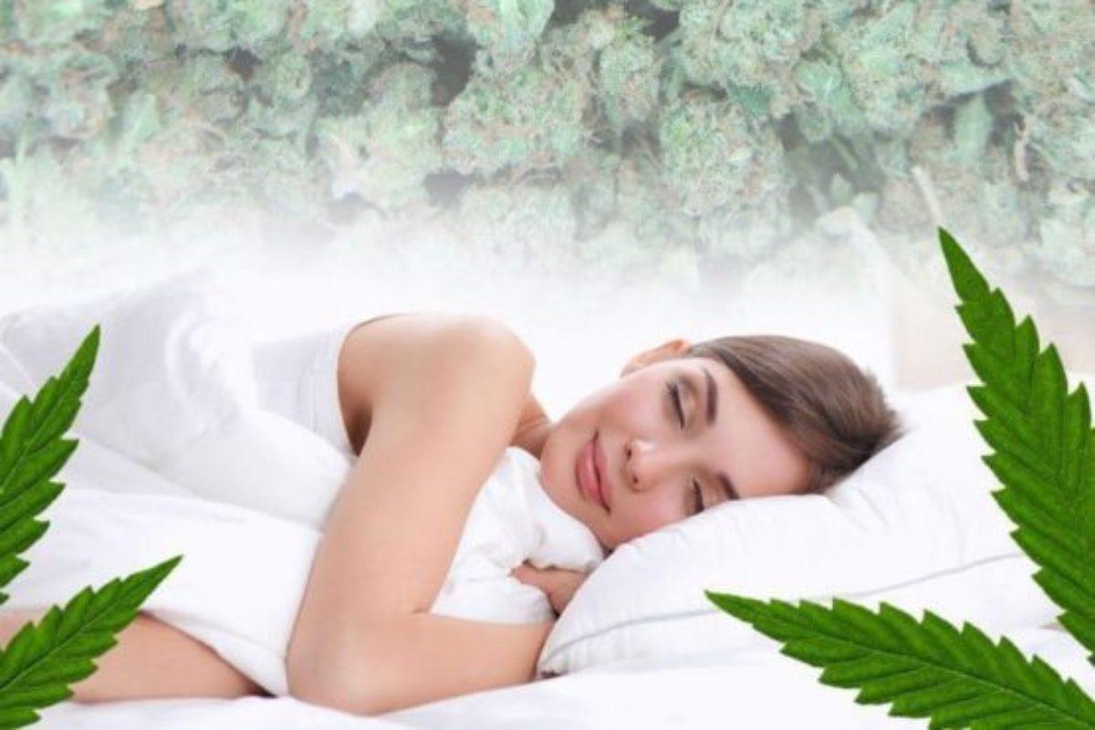 Cannabis for Sleep