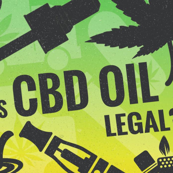 Is CBD Legal