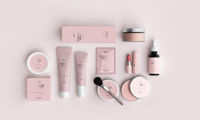 CBD In Cosmetics