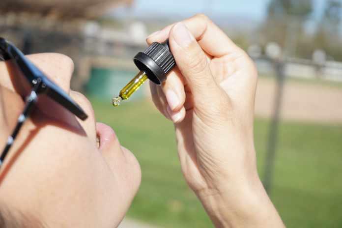 Tips for Vaping CBD Oil